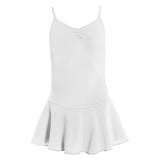 LUCIA CAMISOLE WITH SKIRT