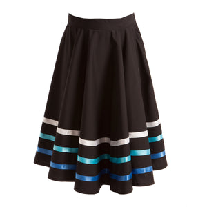 CHARACTER SKIRT WITH RIBBON CS04R - ENERGETIKS