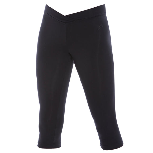 DEBUT 3/4 CROSS BAND LEGGINGS - CT07 - ENERGETIKS