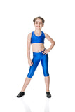 CHILDRENS 3/4 LEGGINGS - CHLG02 - STUDIO 7