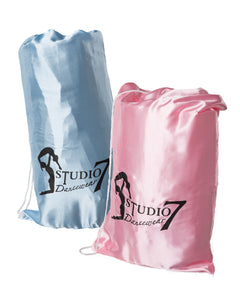 TUTU BAG WITH DRAWSTRING
