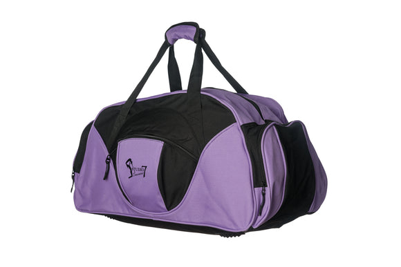 SENIOR DUFFEL BAG