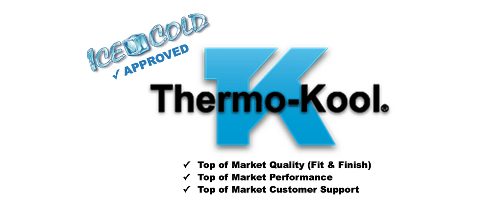 Thermo-Kool Walk-In Refrigeration