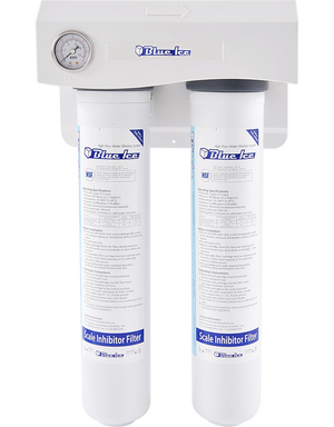 Blue Air DH-S2 Dual Water Filtration System
