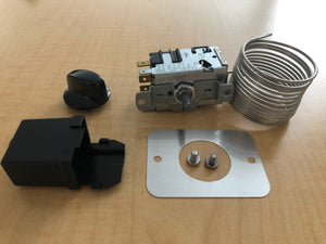 Electro-Freeze HC118813 Cabinet Thermostat Kit