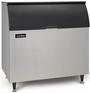 Ice-O-Matic B110PS Slope Front Ice Bin