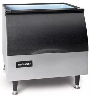 Ice-O-Matic B25PP Slope-Front Modular Ice Bin