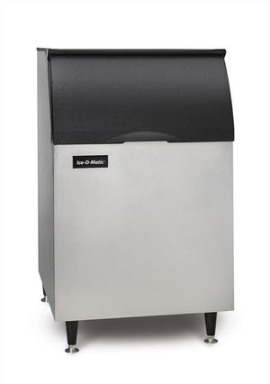Ice Bins & Dispensers