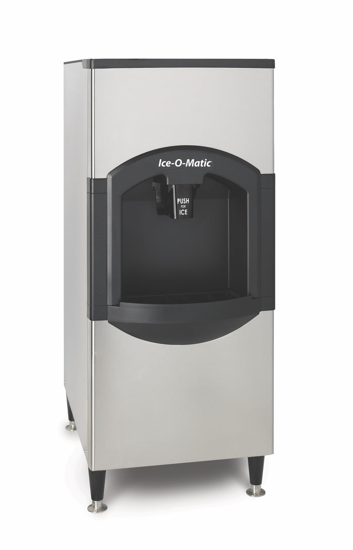 Ice-O-Matic CD40130 Cube Ice / Water Dispenser 30""