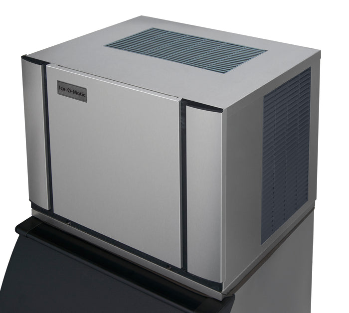 "Ice-O-Matic CIM0320FA Elevation Series Full Cube Ice Maker, 22"" Wide, 115V, 313lb/24hrs"