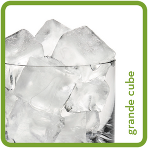 Ice-O-Matic CIM0836GA Ice Maker Grande Ice Cube