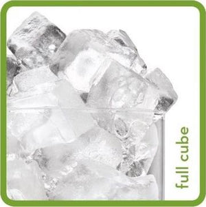 Ice-O-Matic CIM1136FW Ice Maker Full Ice Cube