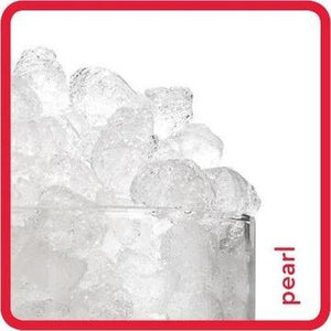 Ice-O-Matic GEM0450W Ice Maker Nugget Ice