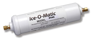 Ice-O-Matic IFI4C Inline Water Filter