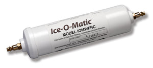 Ice-O-Matic IOMQFRC Inline Water Filter