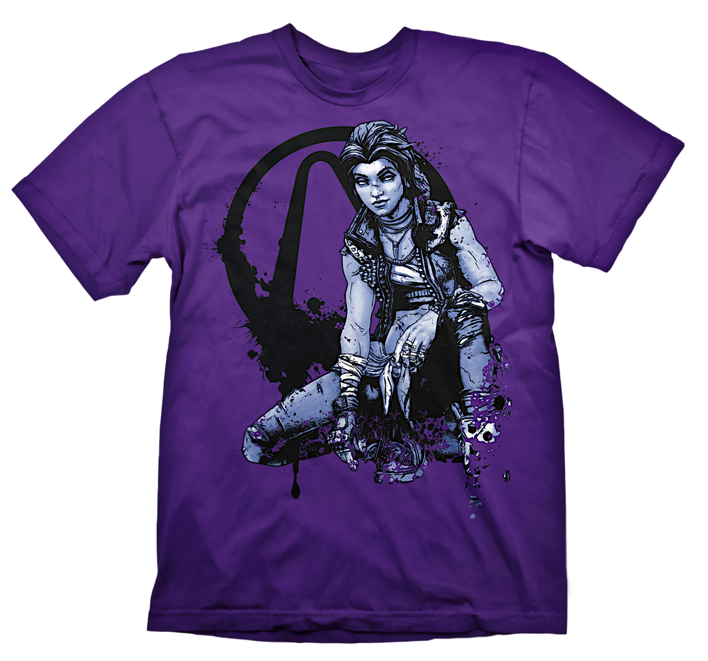 Borderlands 3 T-Shirt: Amara