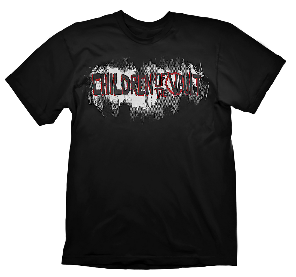 Borderlands 3 T-Shirt: Children of the Vault