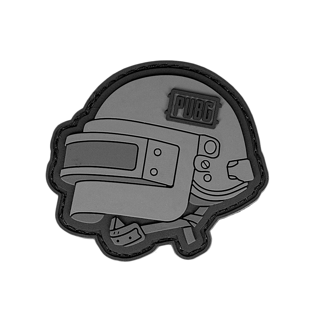 PUBG PVC Patch: Series 1