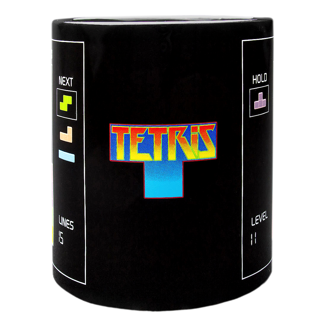 Tetris: Thermobecher