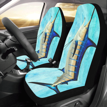 Load image into Gallery viewer, Marlin Car Seat Car Seat Covers (Set of 2)