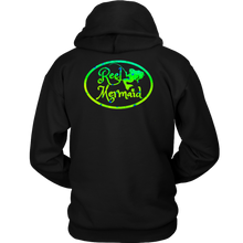 Load image into Gallery viewer, Reel Mermaid Mahi Hoodie