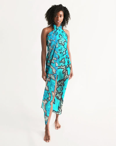 Barrier Reef Swim Cover Up