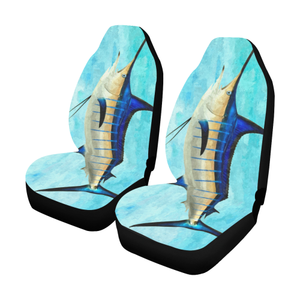Marlin Car Seat Car Seat Covers (Set of 2)