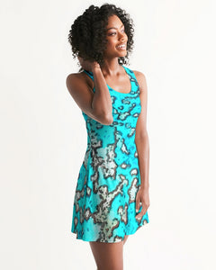 Barrier Reef Women's Racerback Dress