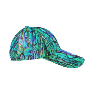 Abalone All Over Print hat