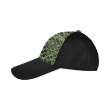 Load image into Gallery viewer, Mermaid Scale Camo Hat