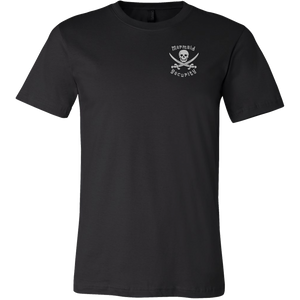 Mermaid Security T-Shirt For Handler (9 colors)
