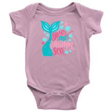 Load image into Gallery viewer, Give Me Some Vitamin Sea!  Baby Onsie