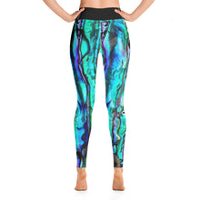 Load image into Gallery viewer, Custom Paradise Outfitters Yoga Leggings