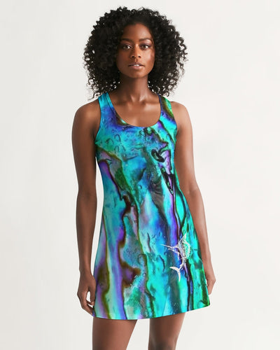 Abalone Women's Racerback Dress