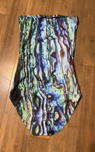 Load image into Gallery viewer, Abalone Strapless One Piece (XS) - Island Mermaid Tribe