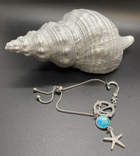 Load image into Gallery viewer, Fish Hook Bracelet - Island Mermaid Tribe