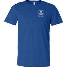 Load image into Gallery viewer, Mermaid Security T-Shirt For Handler (9 colors)