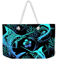 Load image into Gallery viewer, Grand Slam Weekender Tote Bag