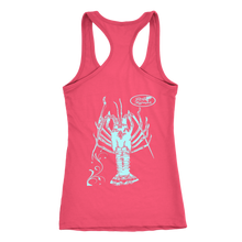 Load image into Gallery viewer, Reel Mermaid Spiny Lobster Tank