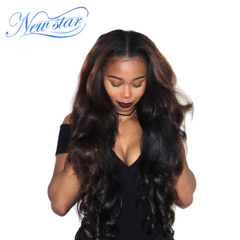 "Brazilian Hair Weave One Bundles Body Wave 10""- 30"" Virgin Thick Human Hair - Frank's Beauty Supply women wigs,smartwatches,makeup,nail polish"