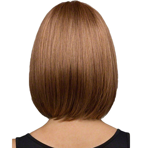 Women Bob Wig Cosplay Synthetic Hair Wig Party Wig Short Straight Wigs