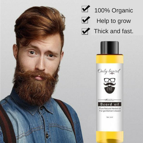 Perfect Beard™ Grow