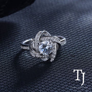 Sofia Vergara Adjustable Ring