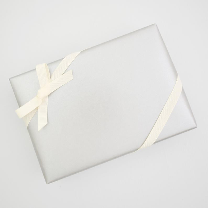 Gift wrapping of all items