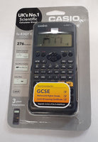 Casio Fx-83gt x cLASSWIZ Plus Scientific Calculator