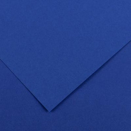 Colorline Poster Card - 50 x 70cm 240gsm Royal Blue
