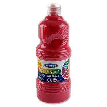 Icon Poster Paint - Magenta - 1 ltr.
