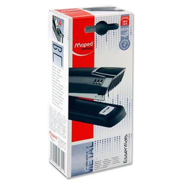 Maped Essentials 26/6 Half Strip Stapler
