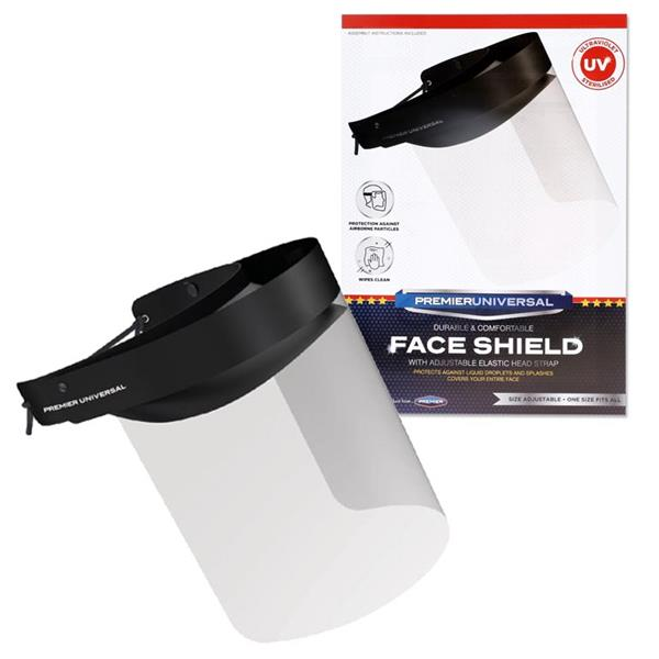 Covid 19 Face Shield (type 2)