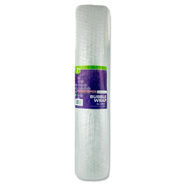 Premier Office Roll Bubble Wrap - 50cm X 3m